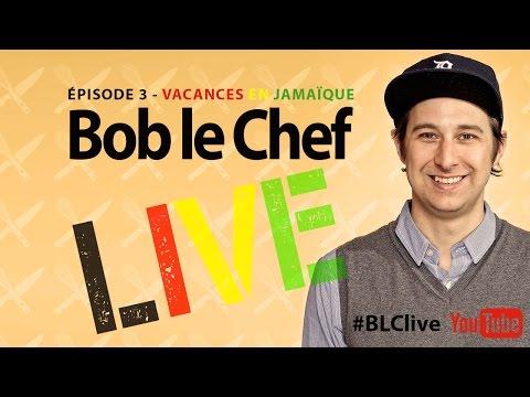 bob-le-chef-live!-#3-ti-gras,-judith-lussier-et-kim-lizotte