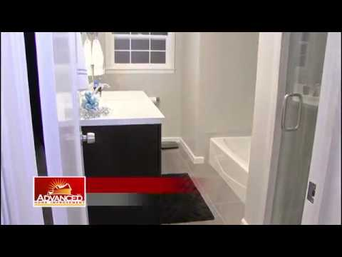 Bath Design Video - (Willow Glen area) San Jose, CA