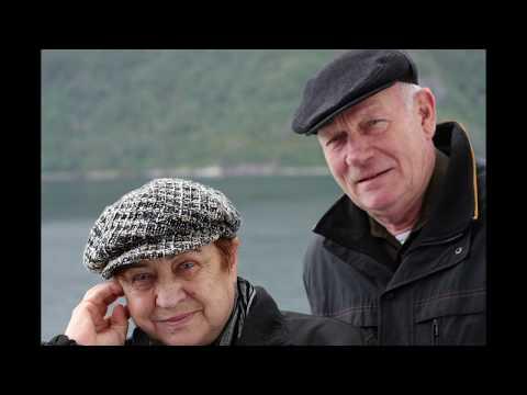 Norway North & Norwegian Sea - 2011 08 (part1)