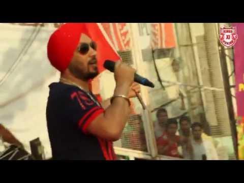 Dilbagh Singh Abki Baari Sadi Wari Song for KingsX1 Punjab