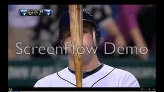Evan Longoria 2011 Home Runs