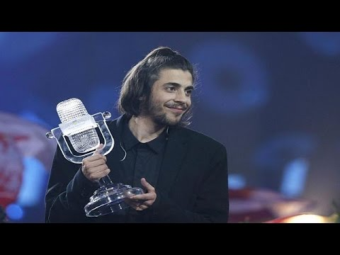 Η Πορτογαλία νικήτρια της Eurovision