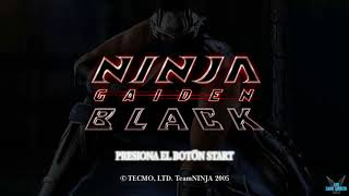 "Ninja Gaiden Black ""INTRO"" [XBOX ONE] #0"