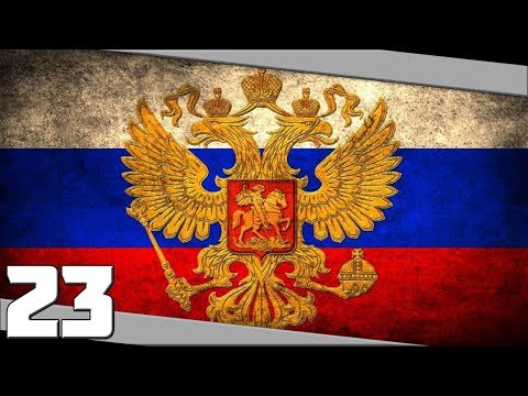 Divergences of Darkness Vic2 - Russia Ep.23 - Scandinavia Dream    Divergences of Darkness Lets Play