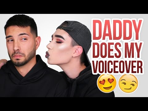 DADDY DOES MY VOICEOVER