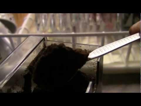 DeLonghi KG79 (part 2) Burr Grinder test
