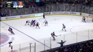 New York Rangers Top 10 Goals 14 15 Season