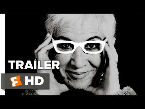 Random Movie Pick - Behind the White Glasses Official Trailer 1 (2016) - Lina Wertmüller Documentary HD YouTube Trailer
