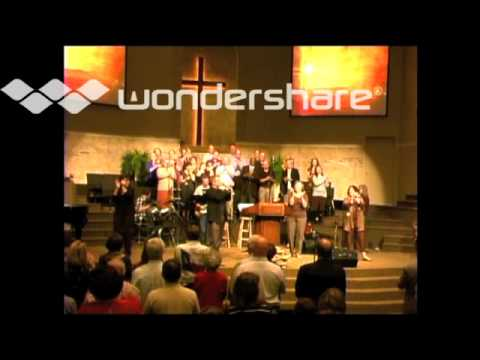 Victory In Jesus(Travis Cottrell) - New Hope Praise Team