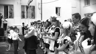 Клип из фильма о выпускном.