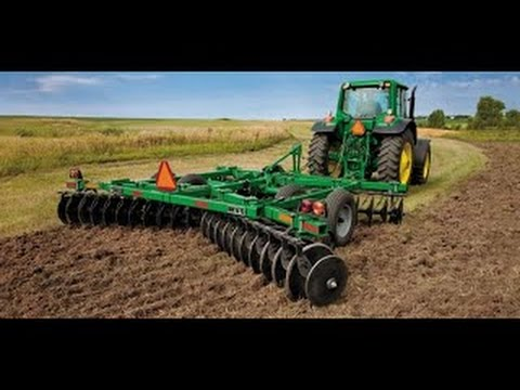 #Amazing Smart farming technology 2016 most amazing agriculture equipment in the world, po