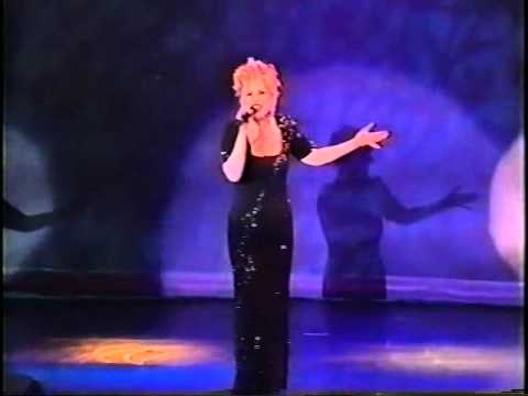 Do You Want To Dance - Experience The Divine Tour - Bette Midler   1993