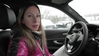 Три месяца с Мерседес/Mercedes GLC. Лиса Рулит.(, 2016-04-01T08:28:12.000Z)