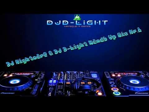DJ Nightmare & DJ D-Light Hands Up Mix Nr.1