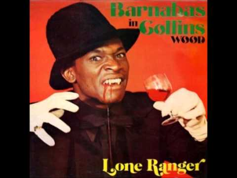 Lone Ranger - Barnabas In Collins Wood (79) - 01 - Barnabas Collins