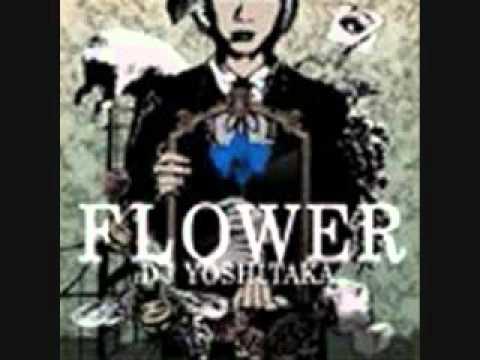 【jubeat knit APPEND】 DJ YOSHITAKA - FLOWER