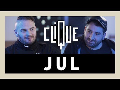 Youtube: Clique x Jul – CLIQUE TV