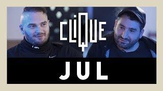 Clique x Jul - CLIQUE TV