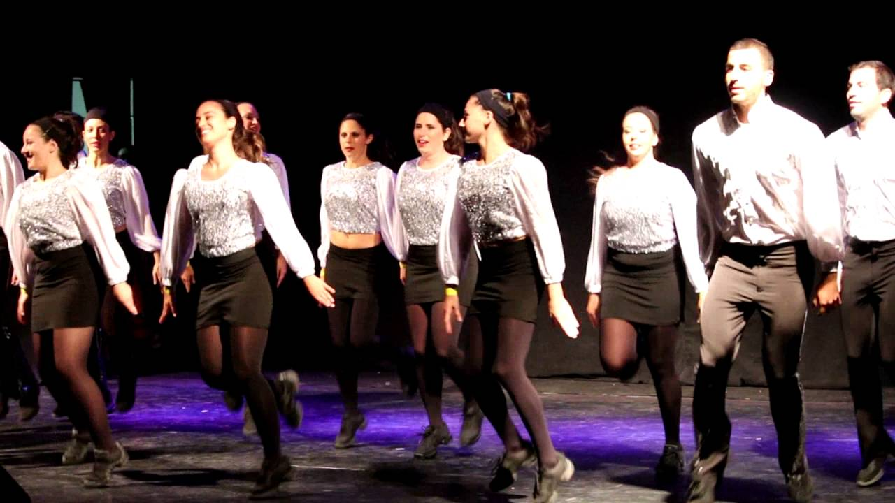 Max Shemesh: Dance Company: Shemesh Karmiel