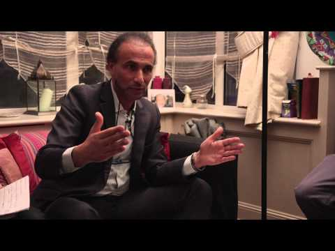 London ReForum // Rethinking Economics // Prof Tariq Ramadan // 14.4.2014