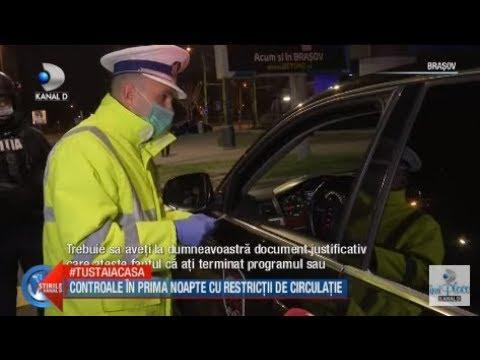 Stirile Pro TV 22 DECEMBRIE 2019 (ORA 20:00)из YouTube · Длительность: 36 мин6 с