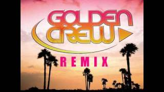 REMIX GOLDEN CREW - Viens me voir (Franck Dona & Golden Crew - official video)