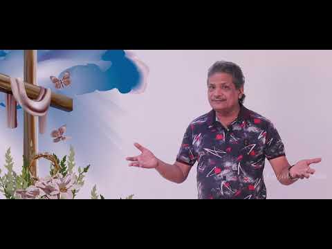 இறையரசைக் காட்டிய கொரோனா_Part 12_Corona Lenten Talks_Dr Xavier Antony SJ_Loyola Media Madurai