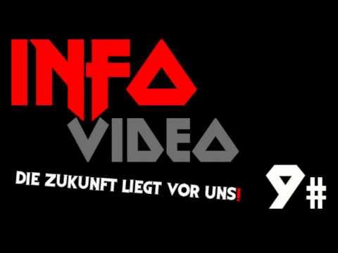 Info Video 9 - im Netzwerk? - 100 Abo Special? - Mental Memorial Pausiert - Zukunft