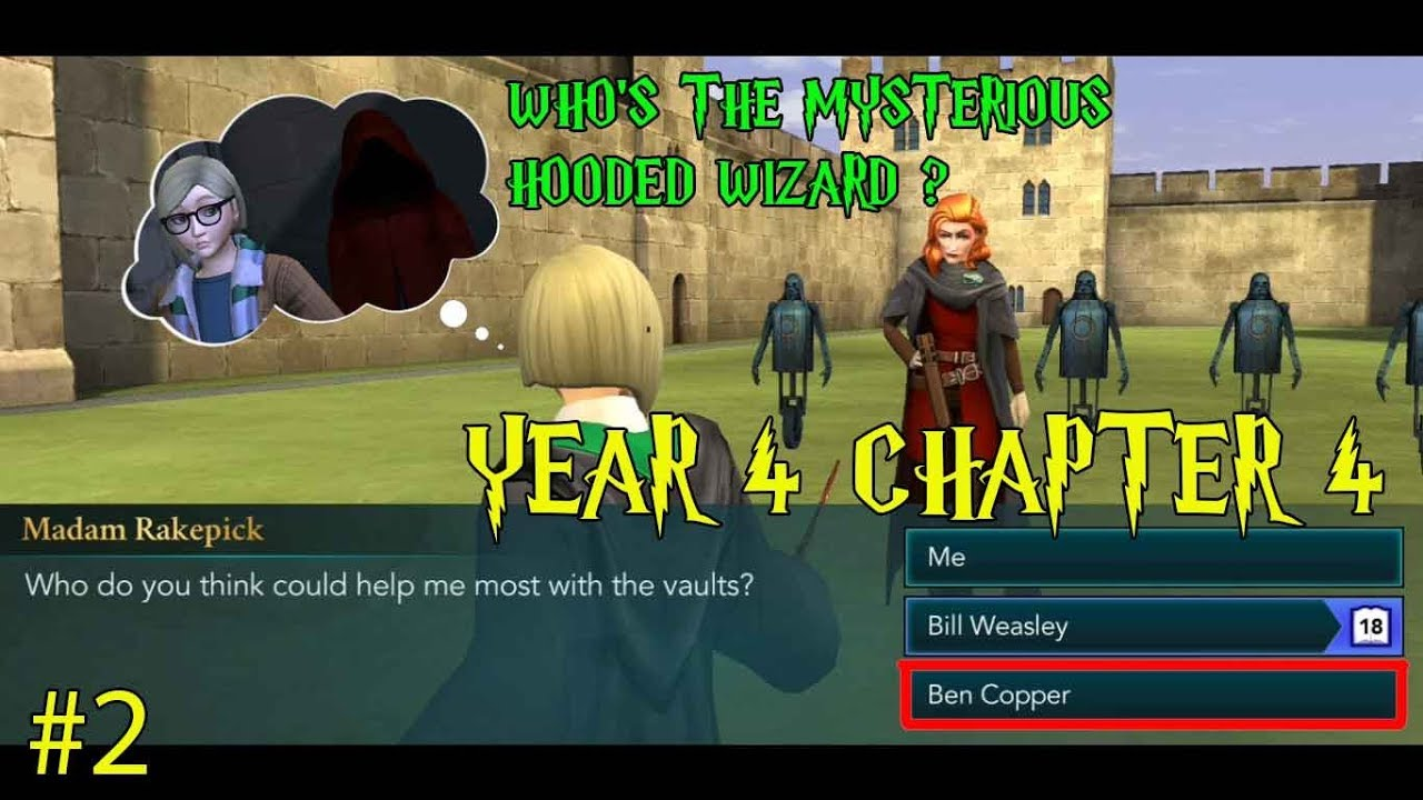 Hogwarts mystery dating felix