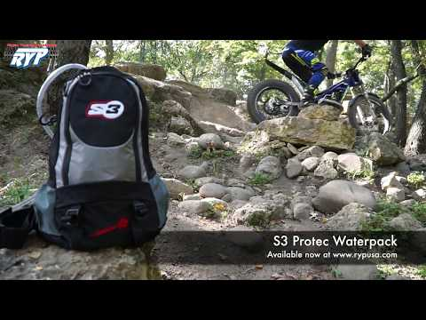 c26667ca9f S3 PROTEC WATER BACKPACK - Ryan Young Products