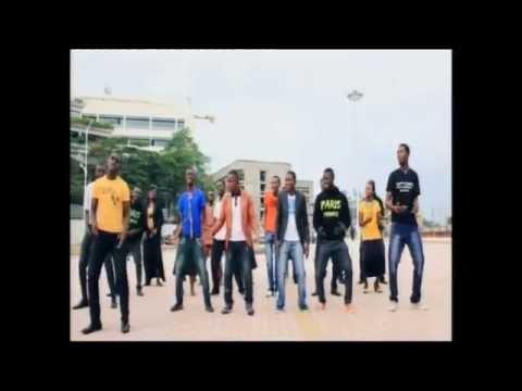 Pitshou Mwanza - IL Est Le Roi