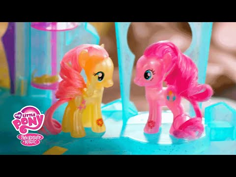 My Little Pony Canada - 'Crystal Empire' Official T.V. Spot
