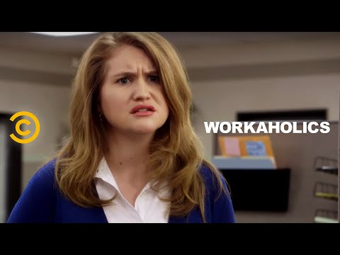 Workaholics  Please, Blake!