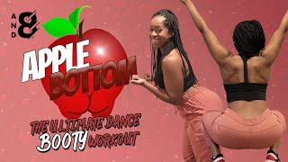 Apple Bottom: The ULTIMATE Dance Booty Workout // City Girls, Destiny's Child, Nicki Minaj & more