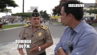 Aliados por la Seguridad (TV Perú) - 26/06/16 (promo)