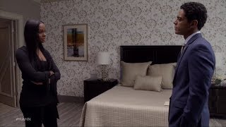 The Haves And The Have Nots Season 6 Episode Episode 31 The Chosen Review
