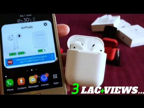 Should You Buy Apple Airpods For Android?   You Must!!