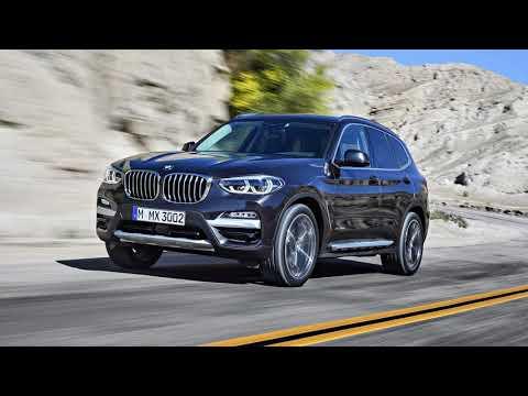 2018 BMW X3 40i Exhaust sound / Pure sound
