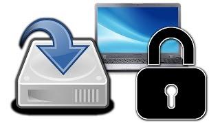 Dateien verschlüsseln (Tutorial) Datenträger mit Passwort versehen!