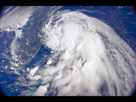 Hurricane Nate path: Hurricane Nate On Track To Hit Florida, Mississippi, Alabama (USA)