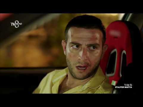Stajyer mafya full HD video izle