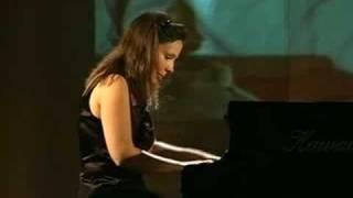 Schubert/Liszt:Hark,hark the lark!