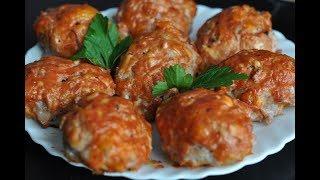 Ленивые голубцы: простой рецепт любимого блюда!  Lazy cabbage rolls!