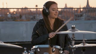 I'm in a Yamaha Commercial! ~ EAD 10 Launch