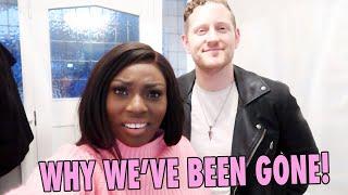 One of Britpoplife Vlogs's most recent videos:
