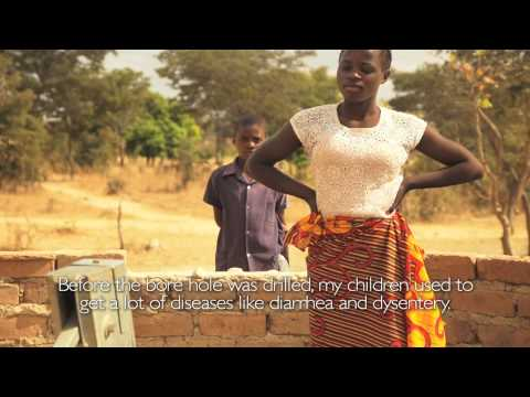 Miracle Well Innovation | World Vision