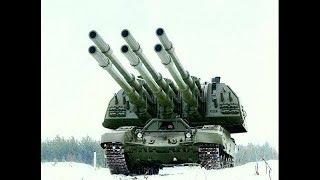 5 Tank Canggih dan Mematikan ini Jadi Kendaraan Perang Paling Ditakuti di Dunia Saat Ini..