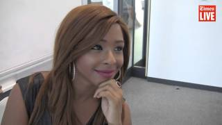 Cassper and Boity answer our awkward relationship questions
