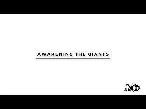 Awakening The Giants, Brazil - Apostolic Mission Trip - July  2021