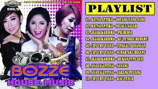 Single Terbaru -  Full Album Bozze House Music Lagu Pop